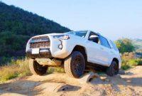 2017 Toyota 4Runner TRD Pro V8 Release Date