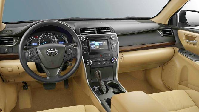 2017 toyota camry changes by years canada toyota cars models. Black Bedroom Furniture Sets. Home Design Ideas