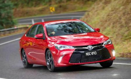 2017 Toyota Camry Hybrid Release Date