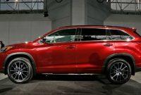 Toyota Highlander Hybrid Release Date