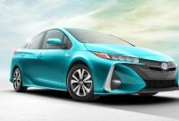 2017 Toyota Prius Prime Price and Review