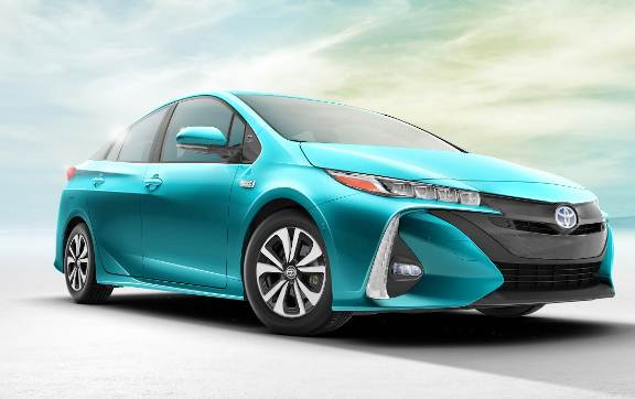 2017 toyota prius prime price and review toyota cars models. Black Bedroom Furniture Sets. Home Design Ideas