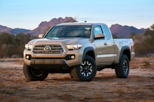 Toyota Tacoma Diesel >> 2017 Toyota Tacoma Diesel Truck Release Date Uk Toyota Cars Models