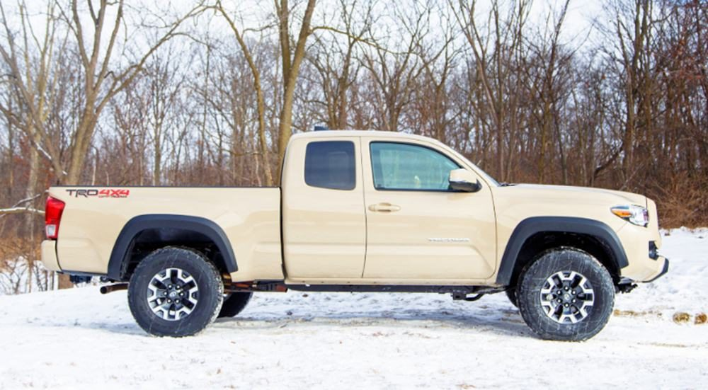 2017 toyota tacoma trd pro specs access cab toyota cars models. Black Bedroom Furniture Sets. Home Design Ideas