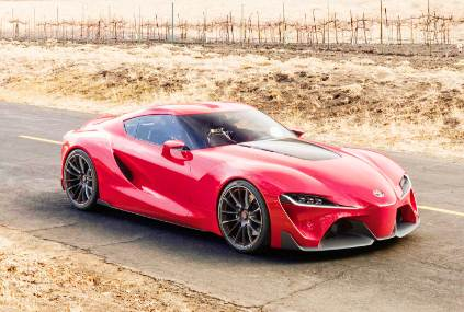 2018 toyota supra release date and price toyota cars models. Black Bedroom Furniture Sets. Home Design Ideas