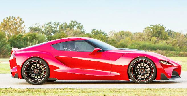 2018 toyota supra. Wonderful Toyota 2018 Toyota Supra Release Date And Price In Toyota Supra S