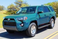 2018 Toyota 4Runner Concept Canada