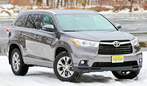 2018 toyota highlander release date canada toyota cars models. Black Bedroom Furniture Sets. Home Design Ideas