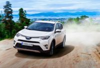 2018 Toyota RAV4 Redesign and Price