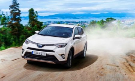 2018 Toyota RAV4 Redesign and Price