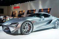 2018 Toyota Supra Specs Release Date