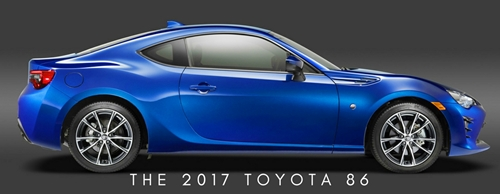 2017 Toyota 86 Release Date Philippines