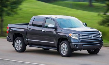 2017 Toyota Tundra Double Cab Diesel