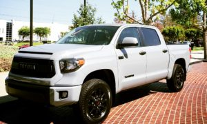 2017 toyota tundra trd pro cement