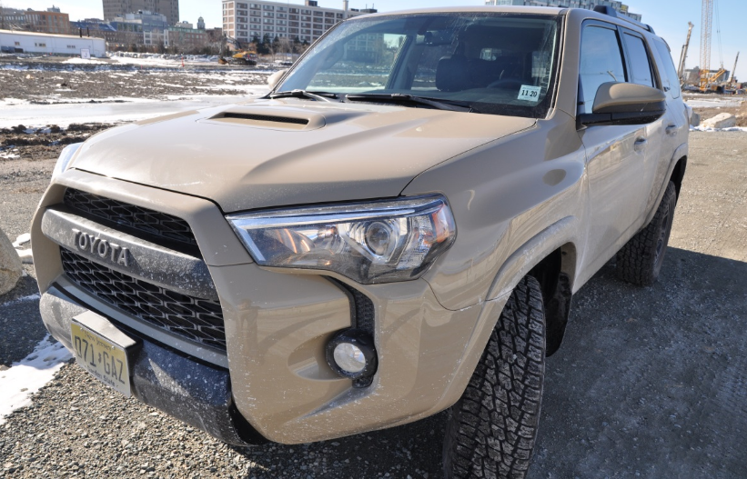 2017 Toyota 4Runner TRD Pro – The 2017 Toyota 4Runner TRD Pro have an incredible impact in the auto service when it. 2017 Toyota 4Runner TRD Pro producers have efficiently attested that the within specifications of this car will certainly obtain major upgrading. This vehicle was seen by various in the roadways of Europe, where it […]