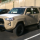 2017 Toyota 4Runner TRD Pro Off Road Review