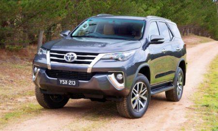 2017 Toyota Fortuner Release Date Australia