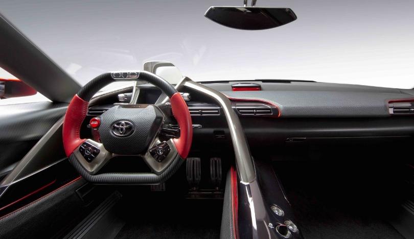 2017 Toyota Supra Release Date