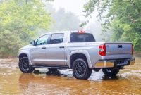 2017 Toyota Tundra Redesign and Price