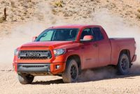 2018 Toyota Tundra TRD Pro Color Options Review