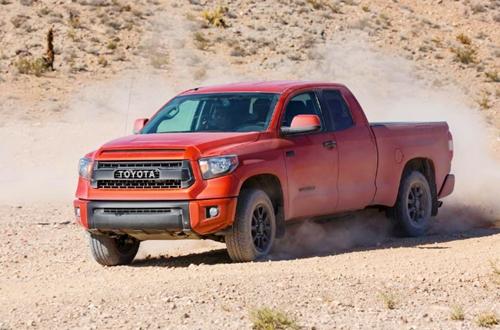 2018 Toyota Tundra TRD Pro Release Date Australia