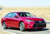 2018 Toyota Camry Hybrid MPG Reviews