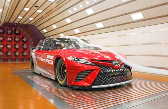 2018 Toyota Camry Nascar Edition Specs and Price