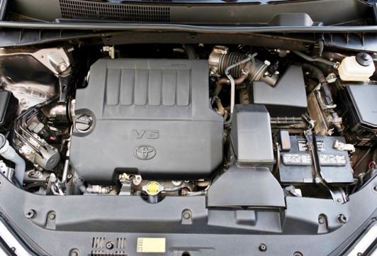 2018 Toyota Highlander Hybrid Used for Sale California
