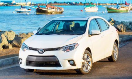 2019 Toyota Corolla Redesign Prediction