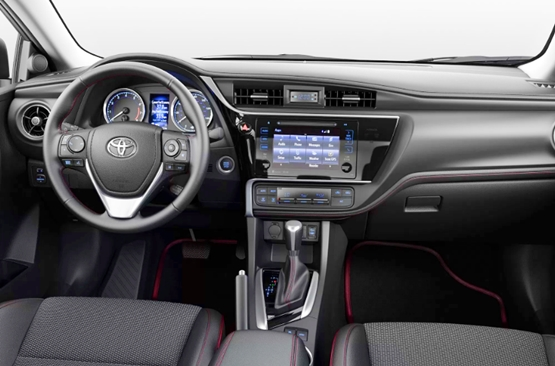 2018 Toyota Corolla Release Date and Price Ireland