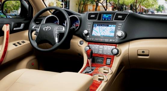 2018 Toyota Highlander Release Date Australia