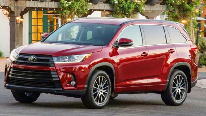 2018 toyota highlander release date toyota cars models. Black Bedroom Furniture Sets. Home Design Ideas