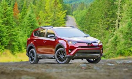 2018 Toyota RAV4 Release Date in India