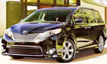 2018 Toyota Sienna Hybrid Release Date United States