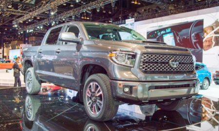 2018 Toyota Tundra Redesign and Price Canada