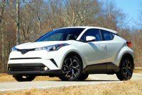 2018 Toyota C-HR SUV Review Australia