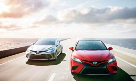 2018 Toyota Camry Hybrid MPG Redesign Ireland