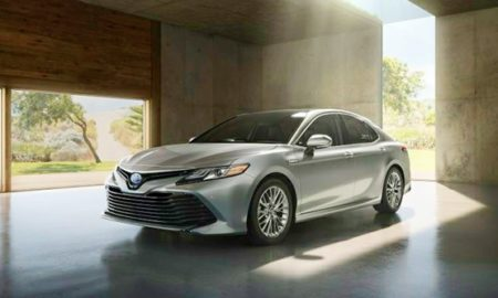 2018 Toyota Camry Hybrid Release Date Philippines
