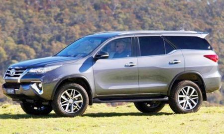 2018 Toyota Fortuner Philippines Release Date