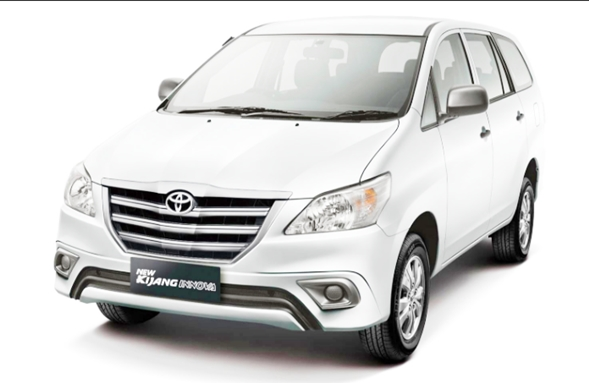 2018 Toyota Innova Review
