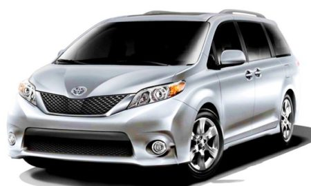 2018 Toyota Sienna Hybrid Release Date Germany