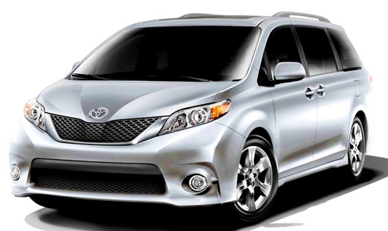 2018 toyota sienna hybrid release date toyota cars models. Black Bedroom Furniture Sets. Home Design Ideas
