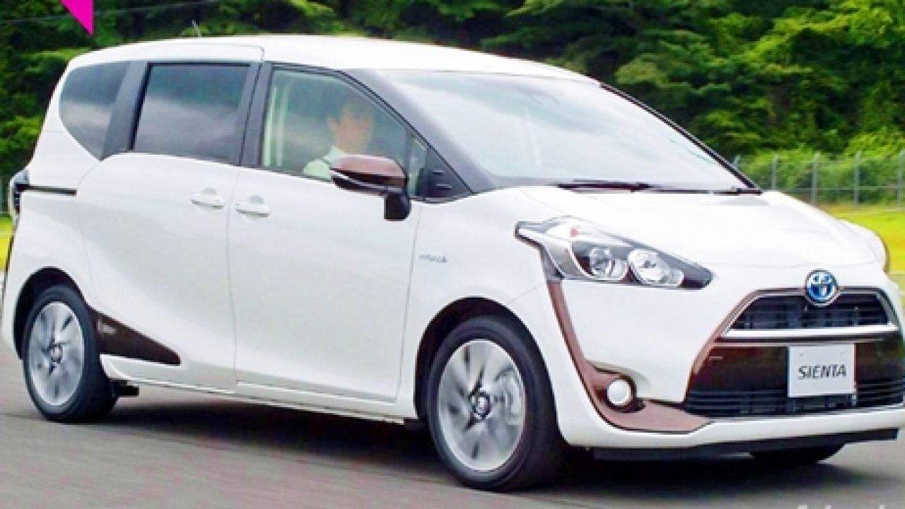 Kelebihan Kekurangan Toyota Sienta 2018 Spesifikasi