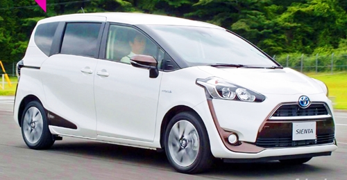 2018 Toyota Sienta Review Singapore Toyota Cars Models