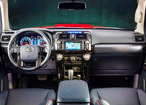 2019 Toyota 4Runner Concept Review