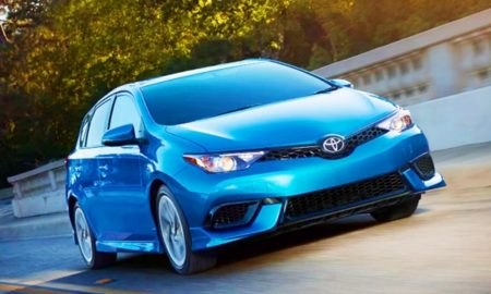 2019 Toyota Corolla Redesign