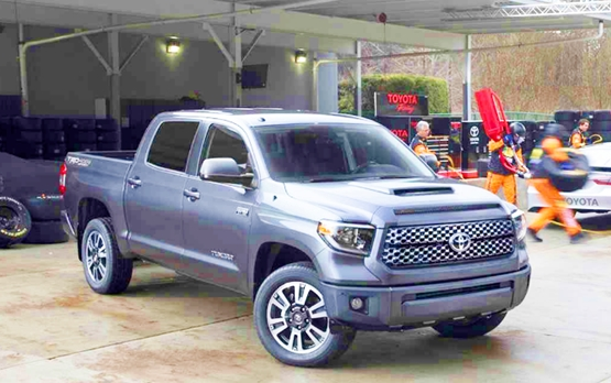 2019 Toyota Tundra Redesign And Price Toyota Cars Models