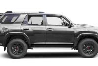 2018 Toyota 4Runner SUV Release Date South Africa