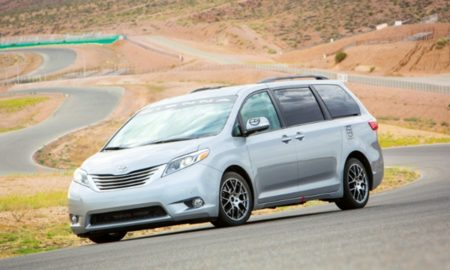 2018 Toyota sienna Hybrid Release Date South Africa