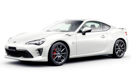 2019 Toyota 86 Redesign and Price